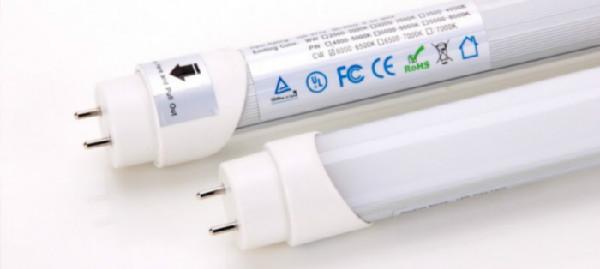 Como ahorrar con nuestras luminaria led - Cambiar fluorescente por led ...